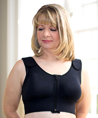 American Breast Care Compression Bra!