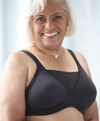 American Breast Care Cami T-Shirt Mastectomy Camisole Bra - NEW LOWER PRICE!