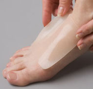 Nearly Me Tender Touch Silicone Gel Pad