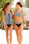 Sunflair Mastectomy Swimsuits