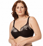 Style 2401 -  Elila -  Full Cup Bra 2401