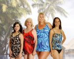 T.H.E. Mastectomy Swimsuits 2011 Collection