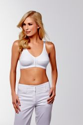Style 2124 - Amoena Mastectomy Bra Model 2124