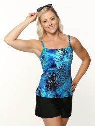 Style 28-60/746 -  T.H.E. Mastectomy Separate! - Size 4 and up