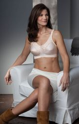 Style 290 - Trulife Mastectomy Bra Model 290 - Soft Cup Bra