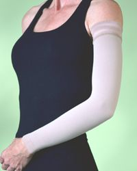Style 2000 - 2000 Arm Lymphedema Sleeve By Juzo
