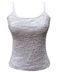 Style SYLT - Still You Mastectomy Lace Top