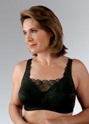 Style 765 - Classique Mastectomy Bra Model 765 - NOW WITH EXTENDED SIZES