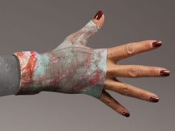 Style hubble_gaunt - Lymphediva's NEW Hubble Collection Gauntlets