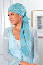Style 42793 - Amoena Long Tail Scarf