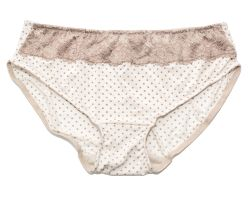 Style ABC 402 -  American Breast Care Adore Matching Panty