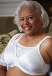 Style ABC 108 -  American Breast Care Mastectomy Camisole Bra - NEW LOWER PRICE!