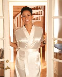 Style ABC 923 -  American Breast Care Fitting Robe