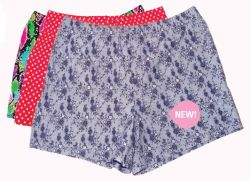 Style ABC 410 -  American Breast Care Leisure Matching Boxer