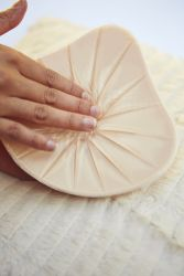 Style ABC 10295 -  American Breast Care New Massage Silhouette Breast Form