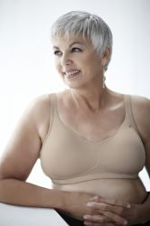 Style ABC 507 -  American Breast Care Seamless Molded Cup Enhance Bra