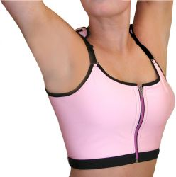 Style intuition - The Intuition Recovery Bra - A New Concept In Breast Care Recovery!