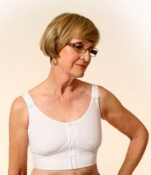 Style WEAREASECOMP - The Wearease Compression Bra