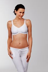 Style 2160 - Amoena Mastectomy Bra - LARGER SIZES