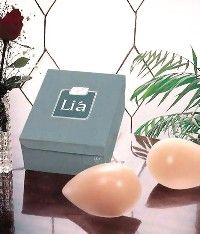 Style Lia 230/sale -  Lia Post Mastectomy Weighted Tear Drop Breast Form 230 - On Sale!