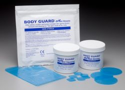 Style Nearly Me Body Guard 16-030-04 -  Nearly Me Body Guard Hydro Gel Sheets