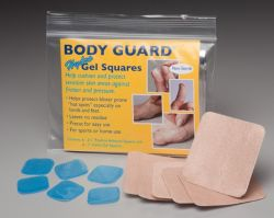 Style Nearly Me Body Guard 16-030-10 -  Nearly Me Body Guard Hydro Gel Squares and PolyKnit Kit