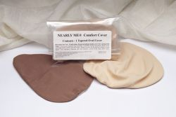 Style Nearly Me Comfort Covers -  Nearly Me Breast Form Comfort Covers