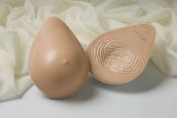 Style Nearly Me 775 -  Nearly Me Lites Tapered Oval Breast Form
