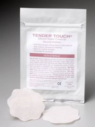 Style Nearly Me Tender Touch 17-608 -  Nearly Me Tender Touch Silicone Nipple Covers