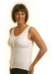 Style WearCami - New Dawn Front Closing Post-Mastectomy Camisole