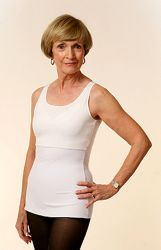 Style SLMR - The Slimmer Figure Control Camisole
