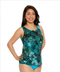 Style 32-60/722 - T.H.E. Mastectomy Separate! *