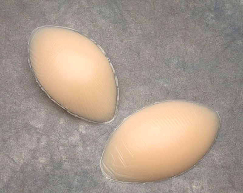 c75058e10783f Style Nearly Me 20-380-01 - Nearly Me Just Enough Breast Enhancers ...