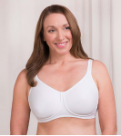 11acb76f5a Style 4002 - TruLife Mastectomy Seamless Underwire Bra - 4002