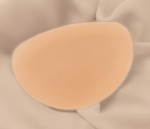 Style Classique 517 -  Classique Lumpectomy Silicone Breast Form 517 -  Partial Surgery