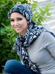 Style 740 - Victoria Scarf / Shawl #740 - NEW!!