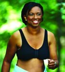 Style ABC 110 -  American Breast Care Mastectomy Leisure Bra - Model 110