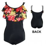 Style 1755-1078 - Ceeb Mastectomy Swimsuit