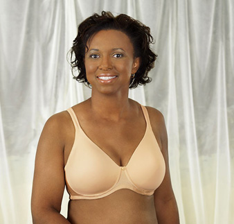 American Breast Care T-Shirt Mastectomy Bra - ON SALE! *