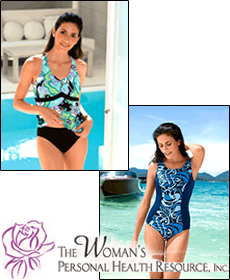 Mastectomy Swimsuits